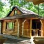 Дом отдыха Серебряный Век: Коттедж на территории