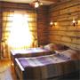 База отдыха Мещерский Скит: Братский дом, спальня