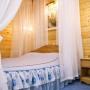 Гостиница Русский Дворик: Полулюкс с джакузи