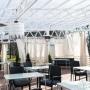 Парк-Отель Воздвиженское: Летнее кафе Terrasse
