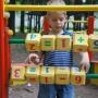 Парк-Отель Воздвиженское: Детская площадка