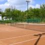 Парк-Отель Воздвиженское: Теннисный корт