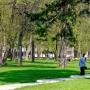 Парк-Отель Воздвиженское: Территория комплекса