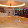Парк-Отель Воздвиженское: Холл в отеле