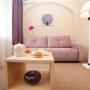 Парк-Отель Воздвиженское: Junior suite