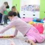 Парк-Отель Воздвиженское: Детская комната