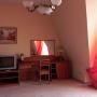 Отель Эммаус Волга клаб: Апартаменты с кухней