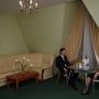 Отель Эммаус Волга клаб: Апарамнты