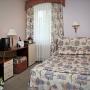 Отель Эммаус Волга клаб: Стандартный двухместный номер