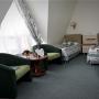 Отель Эммаус Волга клаб: Стандартный с раздельными кроватями