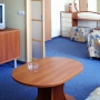 Отель Эммаус Волга клаб: Номер люкс