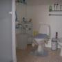База отдыха Медведица: Ванная комната