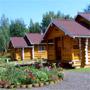 Загородный отель Любашкин Хуторок: Коттеджи