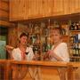 Туркомплекс Ярославна: Бар в ресторане