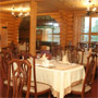 Туркомплекс Ярославна: Зал в ресторане