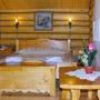 Туркомплекс Ярославна: Дом VIP, спальня