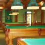Отель Бережки Холл: Бильярдный зал в отеле