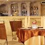 "Отель Бережки Холл: Ресторан ""Греческий"" зал"