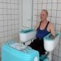 Санаторий им. Горького: Лечение в санатории