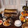 """Отель Европа: Завтрак """"шведский стол"""""""