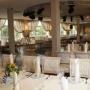 Гостиница 40-й Меридиан Арбат: Ресторан в отеле