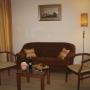 Гостиница 40-й Меридиан Арбат: Каюта класса Люкс