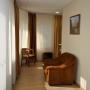Гостиница 40-й Меридиан Арбат: Панорамная каюта