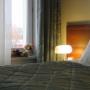Гостиница 40-й Меридиан Арбат: Стандартная каюта