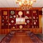 Гостиница НМЦ профсоюза работников АПК: Переговорная комната