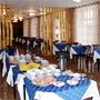 Гостиница НМЦ профсоюза работников АПК: Столовая на территории