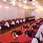 Гостиница НМЦ профсоюза работников АПК: Столовая