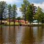 Парк- Отель Дербовеж: Озеро Дербовеж