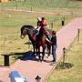 Парк- Отель Дербовеж: Конные прогулки