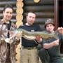 Парк- Отель Дербовеж: Рыбалка в Подмосковье