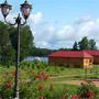 Парк- Отель Дербовеж: Коттеджи на территории
