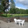 Парк- Отель Дербовеж: Площадки для мероприятий