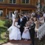 Парк- Отель Дербовеж: Банкеты и свадьбы