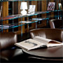 Отель Барвиха Отель & СПА: Лобби Бар. Вечер