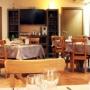 Арт-отель Караськово: Ресторан