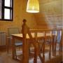 Пансионат Воробьи: Баня на территории пансионата