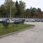 Центр реабилитации Вольгинский: Автостоянка
