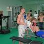Центр реабилитации Вольгинский: Тренажерный зал