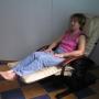 Центр реабилитации Вольгинский: Массажное кресло
