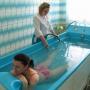 Центр реабилитации Вольгинский: Минеральные ванны