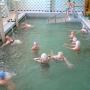 Центр реабилитации Вольгинский: Лечебный бассейн