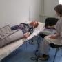 Центр реабилитации Вольгинский: Аппарат пульстар