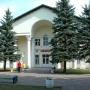 Центр реабилитации Вольгинский: Клуб-столовая