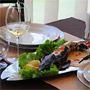 Загородный клуб Юна-Лайф / Juna-Life: Ресторан