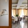 Мини-отель Белый Берег: Ресторан в отеле