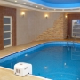 Мини-отель Белый Берег: Бассейн